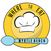 Where To Eat MYRTLE BEACH