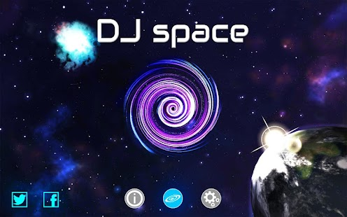 DJ Space: Free Music Game Screenshot 25