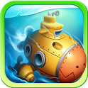 Adventures Under the Sea icon