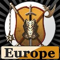 Age of Conquest: Europe logo