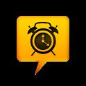 AlarmPang/Clock - on Screen icon