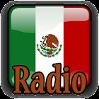 Mexican Radio icon