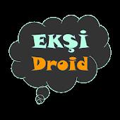 Eksi Droid