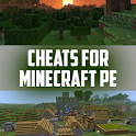 Cheats - Minecraft PE icon