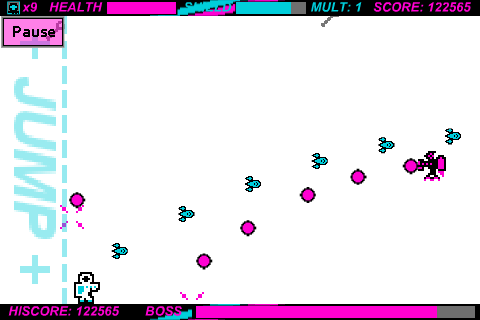 TheTunnelRunner- screenshot