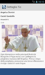 Radio Vaticana - screenshot thumbnail
