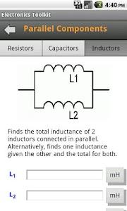 Electronics Toolkit Pro v1.5