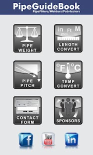 Pipe Fitter Tools- screenshot thumbnail