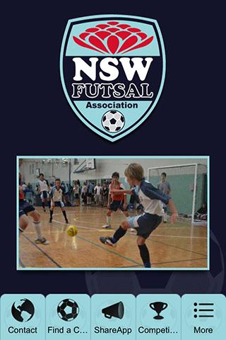 NSW Futsal Association Inc