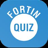 Fortin Quiz App