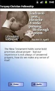 TCF Church - screenshot thumbnail