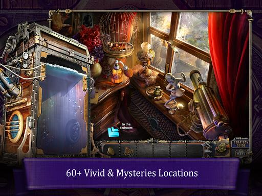 Houdini's Castle HD (Full) для планшетов на Android