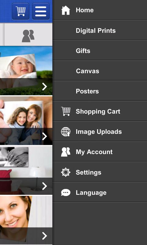 LifeStory for Samsung - screenshot