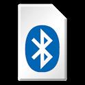 Bluetooth SIM Access Profile icon
