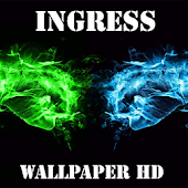 Ingress Wallpapers