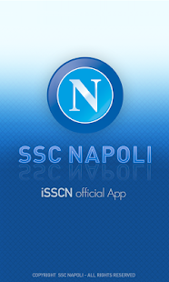 iSSCN Official App- screenshot thumbnail