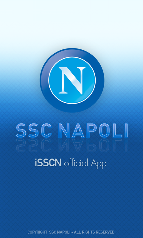 iSSCN Official App- screenshot