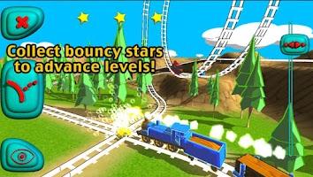 Screenshot of SuperTrainsFree