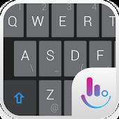 Meizu Style Keyboard Theme