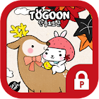 Togoon(maple) protector theme icon