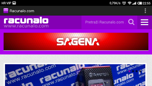 Racunalo.com screenshot 10