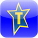 Ticketek Mobile logo