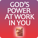 Gods Power At Work In You icon