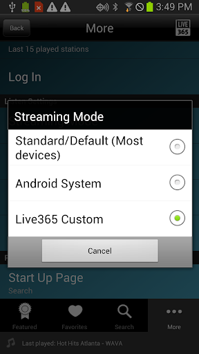 Periscope - Android Apps on Google Play