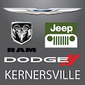 Kernersville Chrysler Dodge Je logo