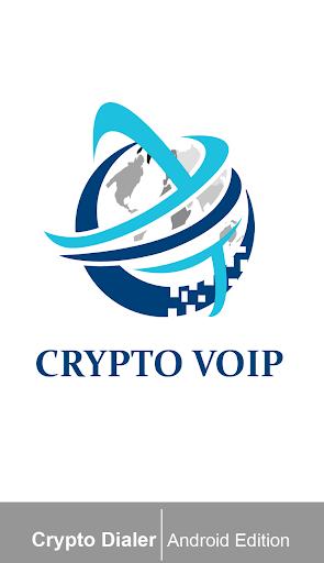 Crypto Dialer