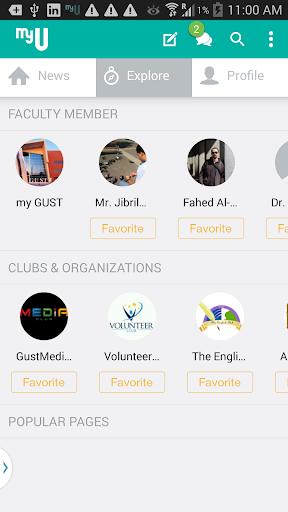 【免費社交App】myU-APP點子