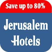 Jerusalem Hotel Best Deals