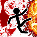 Stickman VS Bombs icon