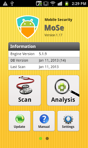 【免費商業App】MoSe for Corp(Mobile Security)-APP點子