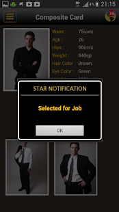 STAR APP - screenshot thumbnail