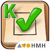 Reading Practice & Assess GK