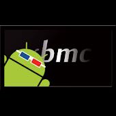 AndMote XBMC
