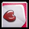 رسائل كلمات حب icon