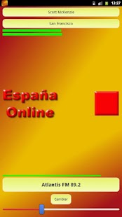 Spain Online- screenshot thumbnail