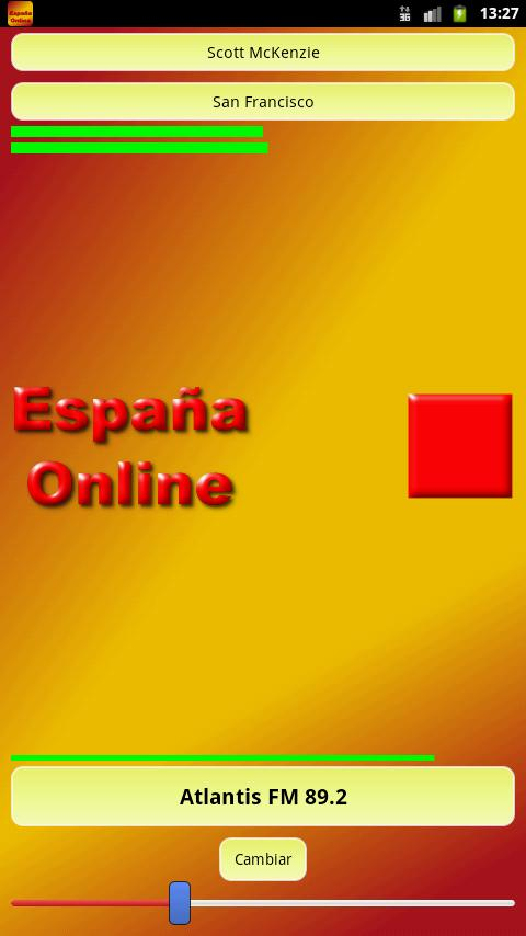 Spain Online- screenshot