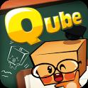 퀴즈 무한도전 - Qube 퀴즈큐브 icon