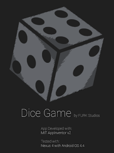 tripleDiceGame (Donate) - screenshot thumbnail