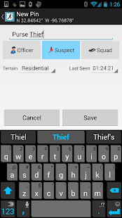 Manhunt: Police Tools - screenshot thumbnail