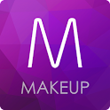 Makeup - Cam & Color Cosmetic icon