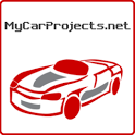 My Car Projects icon