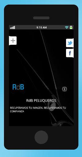 RdB PELUQUEROS