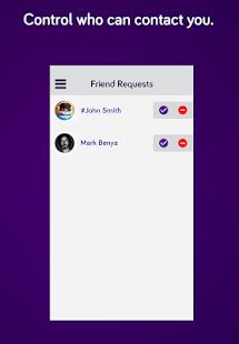 StitMe Secure Call Control- screenshot thumbnail