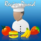 Recipe Droid