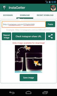 InstaGetter for Instagram