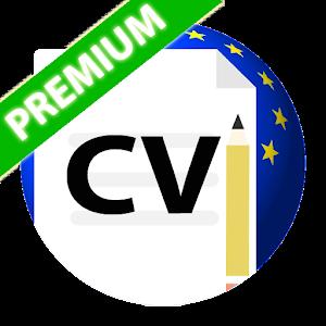 Curriculum vitae europeo PREMI Gratis
